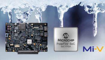 ชุดพัฒนา SoC FPGA แรกในอุตสาหกรรมจากสถาปัตยกรรมคำสั่ง RISC-V มีวางจำหน่ายแล้ว