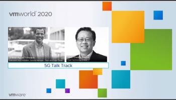 VMware เปิดตัวเทคโนโลยี 5G และ Edge ดันเอเชียตะวันออกเฉียงใต้ขับเคลื่อนโดยนวัตกรรม