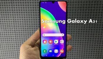 พาชมภาพถ่ายจาก Samsung Galaxy A31 มือถือถ่ายภาพสวย วีดีโอแจ่ม งบ 8,000 บาท