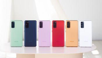 """Samsung Galaxy S20 FE"" พร้อมเปิดจองล่วงหน้าแล้วตั้งแต่วันนี้ – 11 ต.ค. 63"