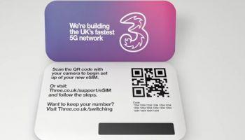 อังกฤษ เตรียมยกเลิกการขาย SIM รูปแบบเดิม พร้อมทำ eSIM 5G และหมายเลขขายทั่วประเทศ เริ่มให้บริการผ่านเว็บไซต์