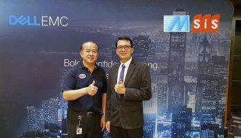เมโทรซิสเต็มส์ฯ ร่วมกับ Dell EMC และ เอสไอเอสฯ จัดงานสัมมนา The Power Technologies for your Business