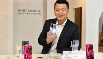 Xiaomi เปิดตัว Mi 10T Pro เริ่มต้น 13,990 บาท พร้อมรับ Nintendo Switch เมื่อจองตามเงื่อนไขที่กำหนด