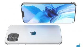 คาด iPhone 12 รุ่นวางขายในอเมริกา รองรับ 5G  mmWave โหมดพิเศษ Smart Data Mode