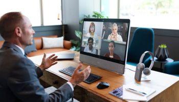นวัตกรรมใหม่บน Cisco Webex ช่วยให้พนักงานทำงานได้ทุกที่อย่างมีประสิทธิภาพ พร้อมรองรับ การกลับเข้าทำงานในออฟฟิศ อย่างปลอดภัย