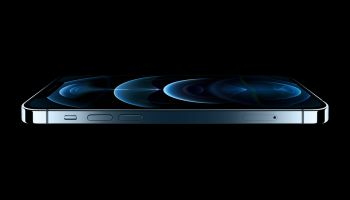 Apple เปิดตัว iPhone ทั้งหมด 4 รุ่น iPhone 12, iPhone 12 mini, iPhone 12 Pro และ iPhone 12 Pro Max ทุกรุ่นรองรับ 5G