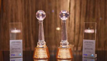 AIS คว้า 4 รางวัล Thailand Corporate Excellence Awards 2020
