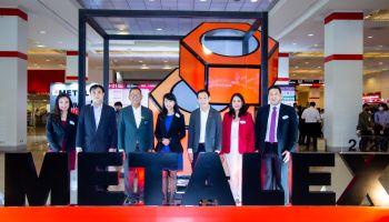 ทรู 5G เผยอัจฉริยภาพเทคโนโลยี 5G บนเวทีสัมมนา METALEX AI Forum 2020