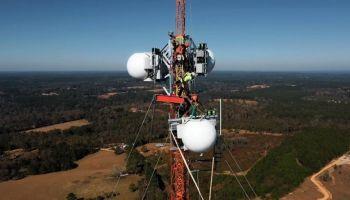 Facebook พบวิธีพิเศษตั้งเสา SuperCell ลดต้นทุน ขยาย LTE Band 41 (2.5 GHz ) ยิงไกล 38-40 กิโลเมตร