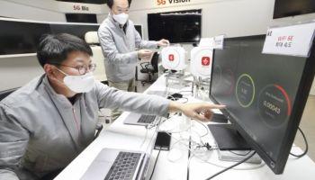 เกาหลีใต้ พัฒนา Wi-Fi 6E สามารถใช้งานพร้อมกัน 1,500 เครื่อง ให้บริการอินเทอร์เน็ตความเร็ว 10.7Gbps