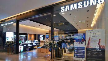 ซัมซุงเผยกลยุทธ์ยกระดับการให้บริการปี 2021 พร้อมเปิด Samsung Service Store Rama9