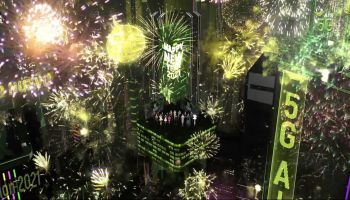 เอไอเอส จัดใหญ่ 5G Virtual Countdown Concert หนึ่งเดียวในไทย