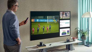 ซัมซุงเปิดตัว Neo QLED, MICRO LED และ Lifestyle TV ปี 2021 มุ่งมั่นพัฒนาเพื่ออนาคตที่ยั่งยืนและเป็นไปได้