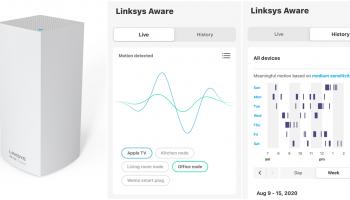 Linksys (ลิงค์ซิส) เปิดตัวเทคโนโลยีล่าสุด Wi-Fi 6E ที่เร็วและทรงพลังที่สุด พร้อมการตรวจจับการเคลื่อนไหวขั้นสูง