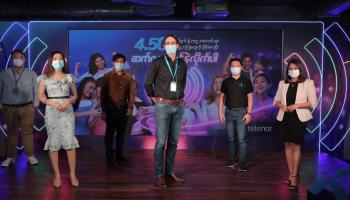 Telenor Group ชี้ลงทุนพม่าสุดคุ้ม ตั้งแต่ปี 2014 - 2020 มีรายได้รวม 131,114 ล้านบาท ส่วนในไทยรวม 502,983 ล้านบาท