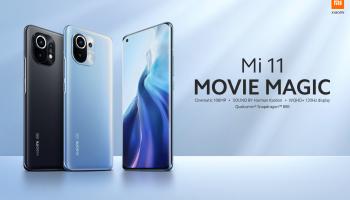 เสียวหมี่เปิดตัว Mi 11 สมาร์ทโฟนแฟลกชิป พร้อมกล้องระดับสตูดิโอ ส่งตรงสู่ผู้ใช้ทั่วโลก