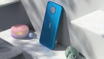 Nokia เปิดตัว Nokia 1.4 ราคาเพียง 2,690 บาท รองรับแอปฯ