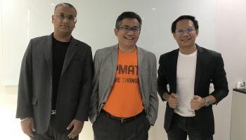 สมาคมการจัดการงานบุคคลแห่งประเทศไทย จับมือพีเพิลสตรอง  เร่งผลักดัน HR สู่ Digital Transformation ในไทย