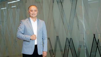 """กลุ่มซีดีจี ประกาศตั้ง GM คนใหม่ ของ """"คอนโทรล ดาต้า""""  ปักธงสู่ผู้นำด้าน """"ดิจิทัลเทคโนโลยี"""" ในประเทศไทย"""