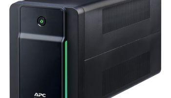 APC Back UPS (NEW BX Series) รุ่นใหม่ล่าสุดจาก เอพีซี บาย ชไนเดอร์ เครื่องสำรองไฟเทพสำหรับเกมมิ่งเกียร์