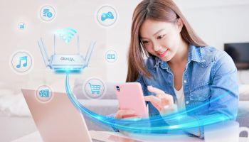 ภารกิจพิชิตใจคนไทยของผู้นำบรอดแบนด์อินเทอร์เน็ต