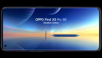 เตรียมพบกับ OPPO Find X3 Pro 5G ที่พร้อมสร้างมาตรฐานใหม่  ให้สมาร์ทโฟนระดับแฟล็กชิพด้วยสุดยอดเทคโนโลยีแห่งสีสันพันล้านสี