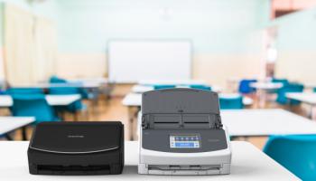 บริษัท ฟูจิตสึ (ประเทศไทย) จำกัด  เปิดตัว ScanSnap รุ่นที่เร็วที่สุดเท่าที่เคยมีมา คือ ScanSnap รุ่น iX1600 และ iX1400 ให้การสแกนความเร็วสูงในการใช้งานประจำวันเป็นเรื่องง่ายและไม่ยุ่งยาก