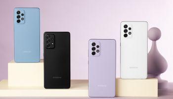 ซัมซุงเปิดตัว Galaxy A52, A52 5G และ A72 นวัตกรรมสมาร์ทโฟนสุดล้ำ ในราคาที่ทุกคนเข้าถึงได้