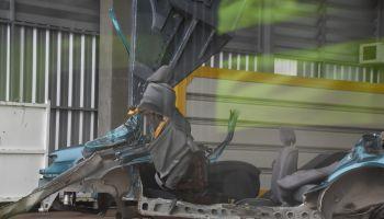 ก.อุตฯ จับมือ Nedo โชว์ต้นแบบการจัดการซากรถยนต์ครบวงจร พร้อมดันไทยสู่ BCG โมเดลอย่างมีศักยภาพ