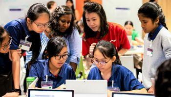 ไมโครซอฟท์ เจเอ เอเชีย แปซิฟิค และคลาวด์ สวิฟท์  จับมือสร้างโอกาสการพัฒนาทักษะและการจ้างงานสู่ประเทศไทย