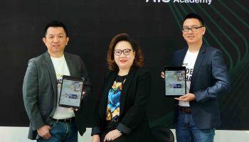"""AIS Academy"""" พร้อมพันธมิตรชั้นนำแวดวง """"EdTech"""" ต่อยอดหนุนผู้ประกอบการผุด """"LearnDi"""" แหล่งความรู้คนไทยและ SME"""