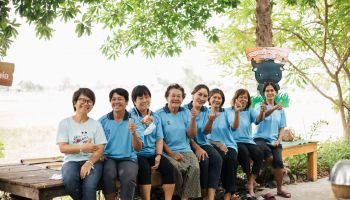 ดีแทคเน็ตทำกิน ช่วยต่อลมหายใจ คนไทยยุคโควิด-19