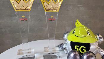 AIS ผงาดคว้า 2 รางวัล เวที Thailand Zocial Awards 2021 ต่อเนื่อง 6 ปีซ้อน