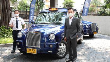 เอเชีย แค็บ ผนึกกำลัง 4 พันธมิตรยักษ์ใหญ่ เดินหน้าพัฒนา CABB EV รถแท็กซี่ไฟฟ้าต้นแบบสัญชาติไทยคันแรก