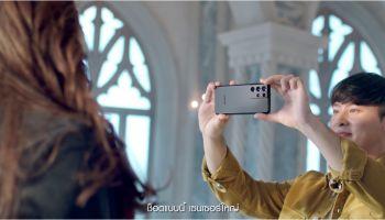แชร์ทริคทำคอนเทนต์ที่พิเศษกว่าใคร จาก 3 คนทำหนังชื่อดัง  กับ Samsung Galaxy S21 Series 5G ทาง Samsung.com ที่เดียวเท่านั้น