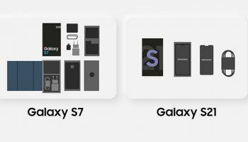 ซัมซุงร่วมสร้างอนาคตที่ยั่งยืน  ด้วยบรรจุภัณฑ์ที่เป็นมิตรต่อสิ่งแวดล้อมของ Galaxy S Series