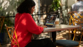 Apple เปิดตัว iPad Pro รุ่นใหม่ iMac รุ่นใหม่ iPhone 12 สีม่วง Apple TV 4K พร้อมรีโมท และอุปกรณ์ AirTag ค้นหา ติดตาม ระบุตำแหน่งสิ่งของ ราคาไม่ถึงพัน