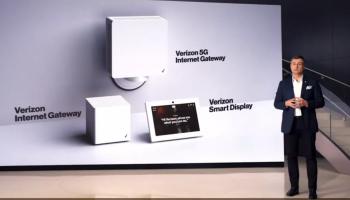 Verizon 5G เร่งเปลี่ยนด่วน คลื่นความถี่ย่าน 28 GHz เปิดให้บริการ WiFi 6 เพิ่มความเร็ว 1Gbps หลังชนะคลื่น C-band