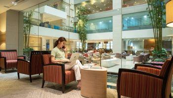 บำรุงราษฎร์ ยกระดับประสบการณ์ Customer Journey แบบพรีเมียม ปรับธีม Healthy Thai Touch Tea Set ตามฤดูกาล