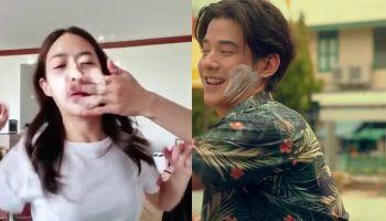 TikTok ขยายแพลตฟอร์ม เปิดตัวภาพยนตร์สั้น Songkran Stranger #รักไม่ซ้ำหน้า