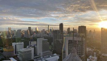 ไมโครซอฟท์แนะองค์กรไทยรับมือยุคโควิด ปรับธุรกิจสู่ดิจิทัลเต็มรูปแบบ  ชี้การเลือกพาร์ทเนอร์ด้านเทคโนโลยีคือตัวเร่งขับเคลื่อนความสำเร็จ