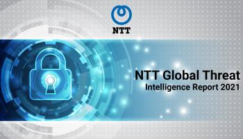 NTT เผยรายงานภัยคุกคามจากการโจมตีทางไซเบอร์พุ่ง 300%