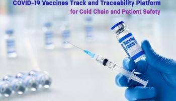 วิศวะมหิดล พัฒนาแพลตฟอร์ม ระบบติดตาม-ตรวจสอบย้อนกลับ โซ่ความเย็น วัคซีนโควิด-19 เพื่อคนไทยมั่นใจได้