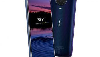Nokia G20 ใหม่ พร้อมจำหน่ายในไทย แบตอึดนาน 3 วัน จัดหนักทุกฟังก์ชั่น รองรับทุกแอปฯ สวัสดิการรัฐ