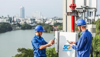 เวียดนามประกาศพร้อมทำ Macro Cells ใช้ทั่วประเทศ พร้อมเร่งวางระบบ 5G ด้วยอุปกรณ์ของตนเอง มั่นใจไม่พึ่งพาจีน