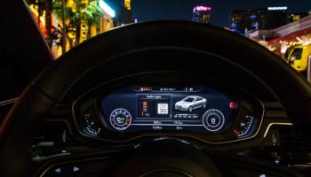 Audi เอาจริง นำคลื่น 5.9 GHz ให้บริการ C-V2X  พร้อมพันธมิตร 21,000 จุดบริการ กระจายอยู่ทั่วพื้นที่ 78.5 ตารางไมล์