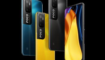 POCO เปิดตัวมือถือ 5G รุ่นใหม่ POCO M3 Pro 5G เริ่มต้น 4,999 บาท