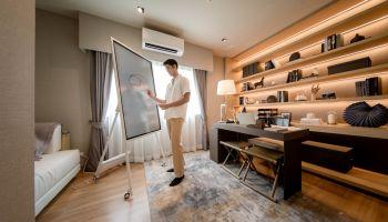 AP – SAMSUNG เปิดตัวแคมเปญใหม่ บ้านมีชีวิต พบนวัตกรรมพื้นที่..ที่เข้าใจชีวิตมากที่สุด กับบ้านกลางเมือง 15 โครงการ