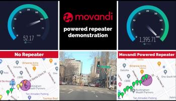 ทำสำเร็จแล้วเครื่องทะลุผนังรถยนต์ Movandi สาธิตเทคโนโลยี 5G mmWave เพื่อใช้งาน C-V2X ทำความเร็ว 1.5 Gbps WiFi