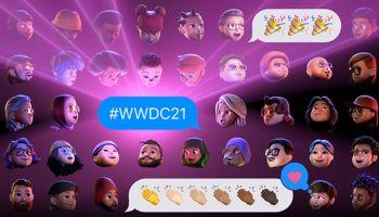 สรุปของใหม่ในงาน Apple WWDC 2021
